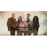 Chicago Fire - Chicago Pd - Chiccago Med - Chicago Justice