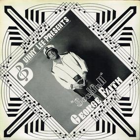 George Faith - Soulful Lp