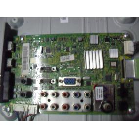Placa Principal Tv Samsung Ln40c530f1f