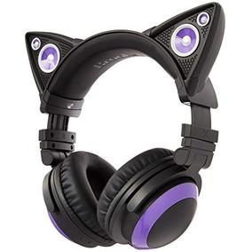 Fone De Ouvido Brookstone Ear Cat