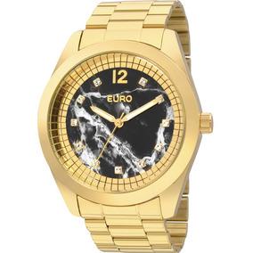 c3cfe6c4b82c4 Relógio Euro Bastia Eu2036qn - Relógios De Pulso no Mercado Livre Brasil