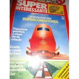Revista Superinteressante Numero 1
