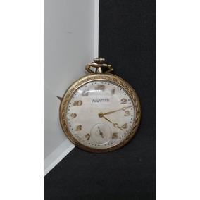 018778f3368 Relogio Longines De Bolso Ouro - Relógios De Bolso no Mercado Livre ...