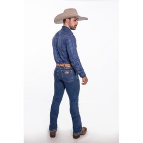 Calças Masculina West Country - Calçados f974a45995f