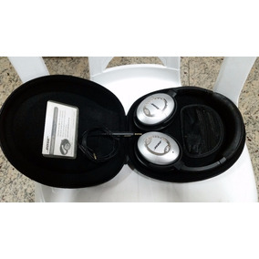 Headphones Bose Quietcomfort Qc15 Acoustic Noise Cancelling