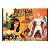 Vendo Espectacular Coleccion De Kaliman 117 Revistas