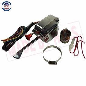 Universal Calle Hot Rod Chrome Interruptor De Buick Ford Gm