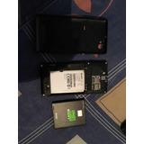 Sony Xperia J (para Piezas O Reparación) Ya No Prende