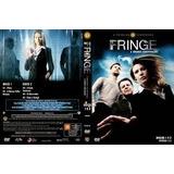Fringe (fronteiras) 5ª Temporada - Frete 20 Reais