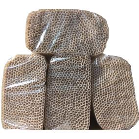 2,000 Popotes Biodegradables Semilla De Aguacate 26 Cm.
