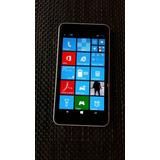 Microsoft Lumia 640xl Lte 4g - Impecable Estado! Liberado!