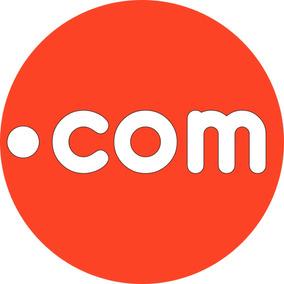 Dominio Web .com Por 1 Año Dominios