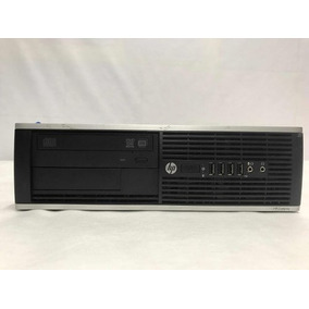 Cpu Hp Compaq Elite 8300 Sff I7 3ªg 4gb 320gb