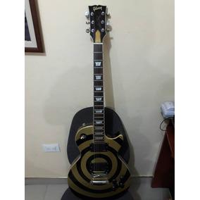 Guitarra Electrica Gibson Zakk Wylde Microfonos Emg 81/85