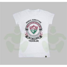 bb2bb315a0 Kit Do Fluminense - Camisetas e Blusas Manga Curta para Feminino no ...