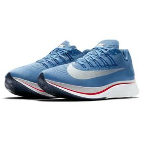 Nike Zoom X - Zapatillas Nike de Hombre Azul acero en Mercado Libre ... e5688dfbe69e3