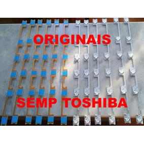 Kit Barramento Led Dl4844, 48l2400 E Ph48s61dg, Semp Toshiba