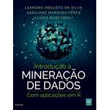 Introdução À Mineração De Dados - Com Aplicações Em R
