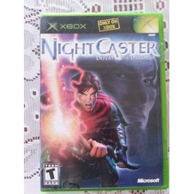 Night Caster Defeat The Darkness - Xbox E Xbox 360