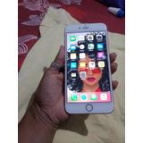 Vendo iPhone 6s Plus Rosé 32 Gb , 3 Meses De Comprado