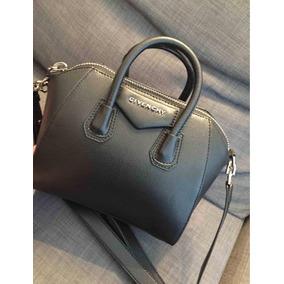 Bolsa De Luxo Givenchy Bolsa Média Givenchy Authentic Antiga