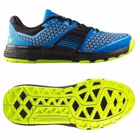 newest collection 4a821 01a25 Zapatillas adidas Crazytrain Bounce Hombre Crossfit Gym!