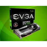 Tarjeta De Video Evga Geforce Gtx 1080 Ti 11gb 352 Bitz