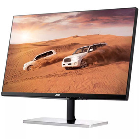 Monitor Led 27 Aoc Ultra Delgado I2779vh Ips 1080p Hdmi Slim