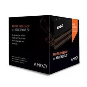 Amd Fx 8-core Black Edition Fx-8350