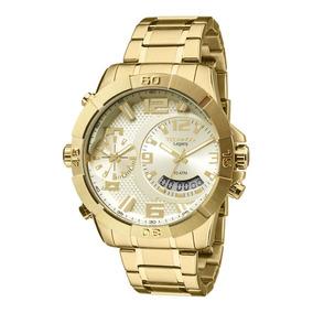 Relógio Technos Masculino Legacy T205fi/4x C/nfe