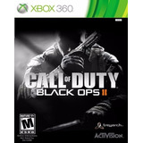 Call Of Duty Black Ops 2 Xbox 360, Xbox One.