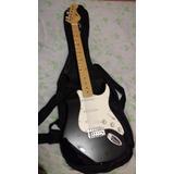 Guitarra Electrica Challenger Lll Mas Amplificador