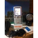 Sonyericsson W810/w810i Telcel