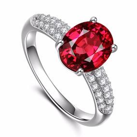 Anel Solitário Tiffany - Anéis com o melhor preço no Mercado Livre ... d591f72201