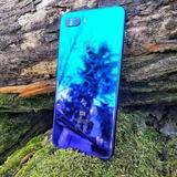 Xiaomi Mi 8 Lite 64 Gb Rom Global Azul , Black + Pelicula
