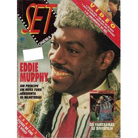 Rev. Set Ed. # Nº 9 Eddie Murphy Em Pdf Frete Grátis