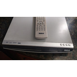 Reproductor Dvd Rca Impecable