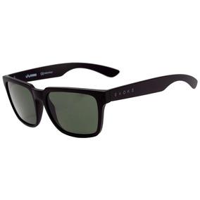 c9434d3df8fa8 Oculos Evoke Evk 15 New Black Matte Gold Brown Total De Sol - Óculos ...