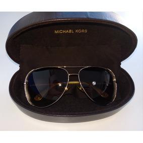 6a3b80a6c8b8c Óculos De Sol Michael Kors - Óculos, Usado no Mercado Livre Brasil