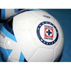 Balones Originales Cruz Azul en Mercado Libre México 9455f6a744414