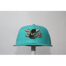 Boné Charlotte Hornets Nba Retro Anos 90 Snapback - Acessórios da ... 34845752f2f