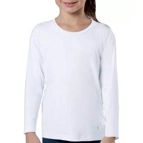 Camisa Uv Infantil Mormaii - Camisa Feminino no Mercado Livre Brasil 6c4af79680312