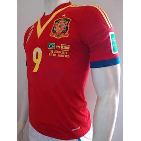 Jersey España Torres en Mercado Libre México a6c6b38fd72bf