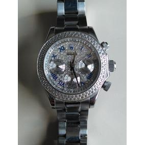 51868aa612e Replica Rolex Winner Rolex 24 - Relógios no Mercado Livre Brasil