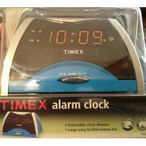 Timex Reloj Despertador Nuevo $25