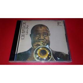 Louis Armistrong I Love Jazz