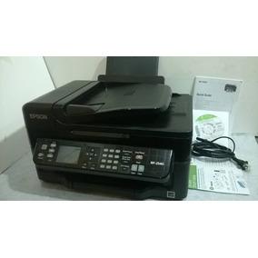Impresora Multifuncional Epson. Wf2540