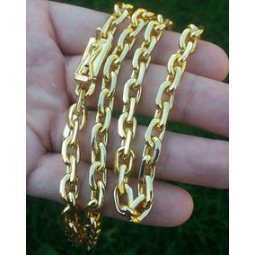 8152b71569e Cordao Ouro 100 Grama Corrent - Corrente de Ouro no Mercado Livre Brasil