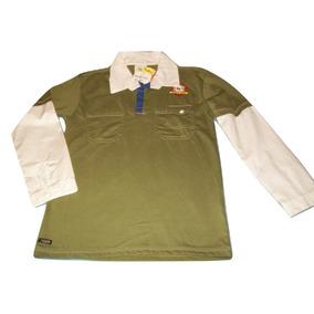Camiseta Manga Longa Tigor T. Tigre Tamanho Mb 6 A 9 Meses ... 3c41accf3142d