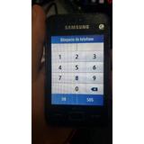 Celular Samsung Star 3 Duos Gt-s5222 Dual-chip - Leia
